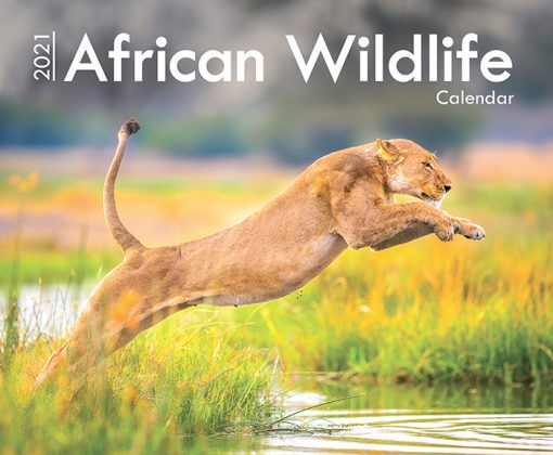 A42021_Africa Wildlife_.indd