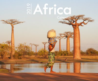 A4_Africa 2019 Cover