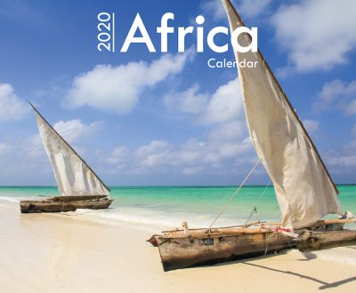A4_Africa 2020 Front