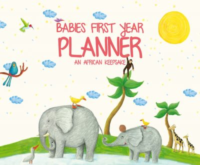 A4_Babies First Year Cover