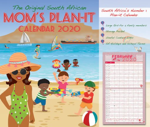 A4_Moms Plan-it 2020 Front