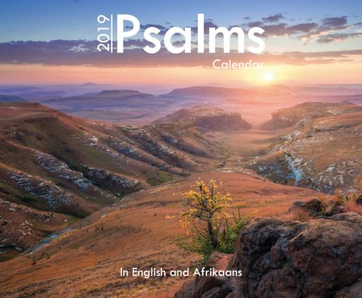 A4_Psalms 2019 Cover