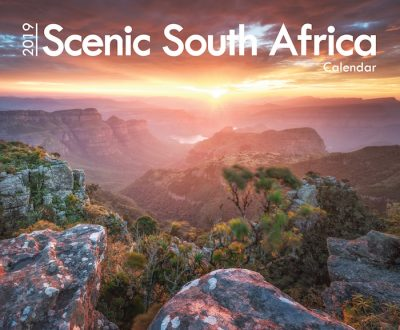 A4_Scenic SA 2019 Cover