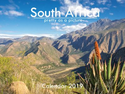 A6_South Africa 2019 Cover