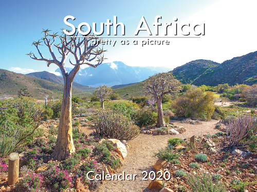A6_South Africa 2020 Front