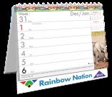 Rainbow Nation 2019 Inside