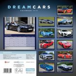 dreamcars back