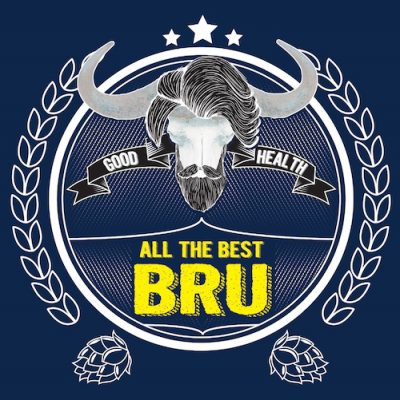Best Bru-Thinking of You