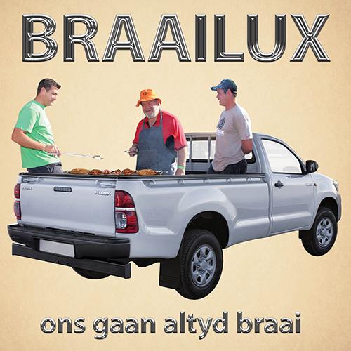 Braailux-Celebrate Card