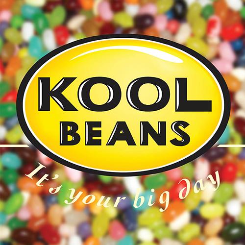 Kool Beans-Celebrate Card