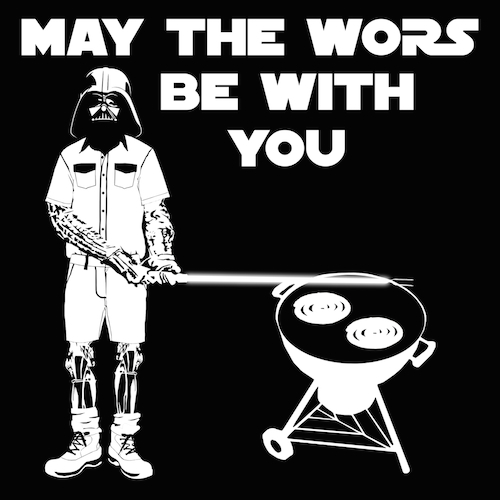 Wors be with You-Thinking of You